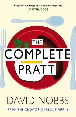 The Complete Pratt by David Nobbs image