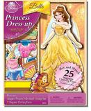 Disney Princess - Belle Magnetic Dress-Up