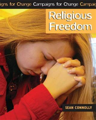 Religious Freedom by Sean Connolly
