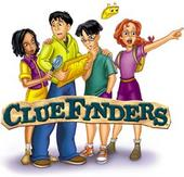 ClueFinders Adventures - Missing Amulet/Toy Adventure for PC Games