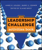 The Leadership Challenge by James M Kouzes