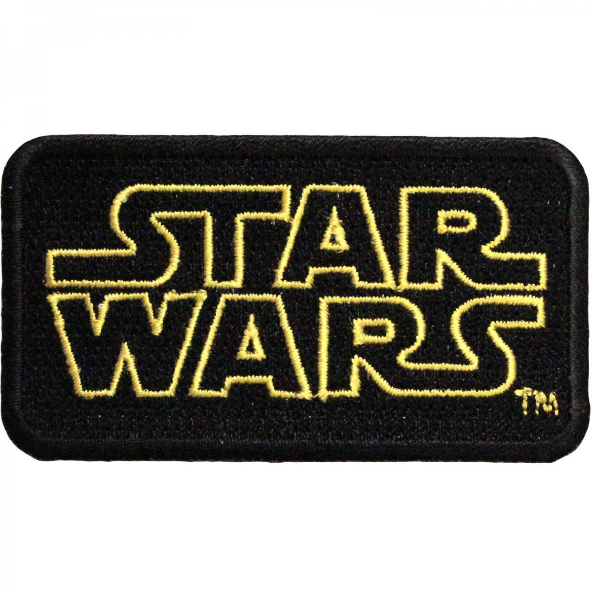 Star Wars Patch Series 1 (Assorted) image