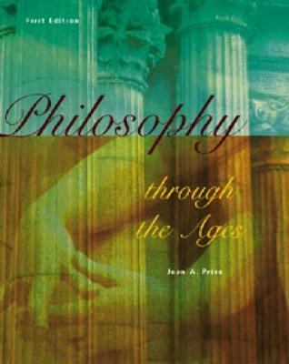 Philosophy Through the Ages by Joan Price image