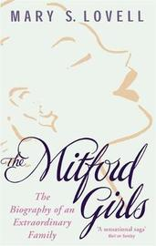 The Mitford Girls by Mary S Lovell image