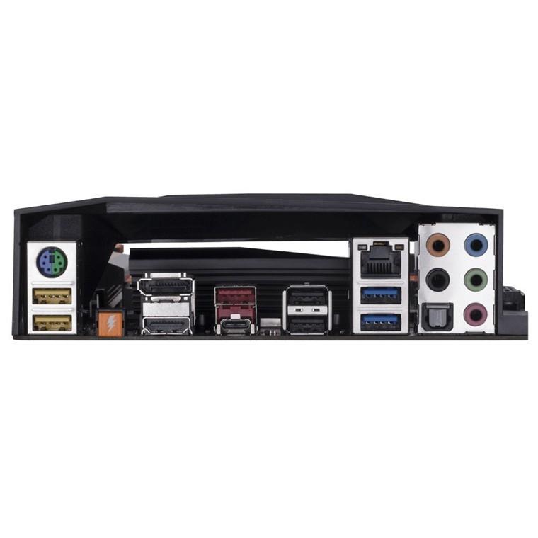 Gigabyte GA-Z270X-Gaming SOC ATX Motherboard image