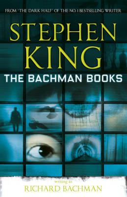 The Bachman Books by Stephen King image