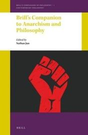 Brill's Companion to Anarchism and Philosophy image
