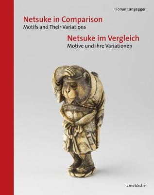 Netsuke in Comparison by Florian Langegger image
