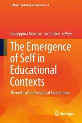 The Emergence of Self in Educational Contexts image