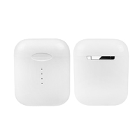 True Wireless Earbuds Bluetooth with Wireless Charging Case