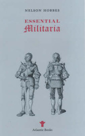 Essential Militaria by Nicholas Hobbes image