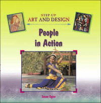 People in Action by Susan Ogier