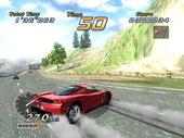 OutRun 2 for Xbox