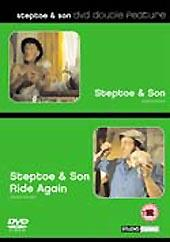 Steptoe And Son / Steptoe And Sun Ride Again on DVD