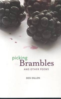 Picking Brambles by Des Dillon