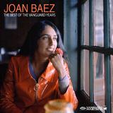 Best of the Vanguard Years by Joan Baez