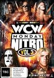 WWE - Very Best Of Nitro Volume 3 DVD