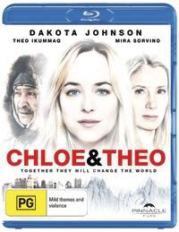 Chloe & Theo on Blu-ray