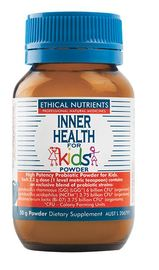 Ethical Nutrients Inner Health For Kids (50g)