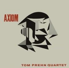 Axiom (LP) by Tom Prehn Quartet