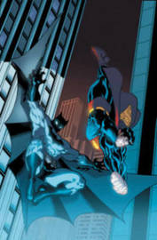 Absolute Superman/Batman Vol. 1 by Jeph Loeb