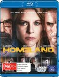 Homeland - The Complete Third Season on Blu-ray