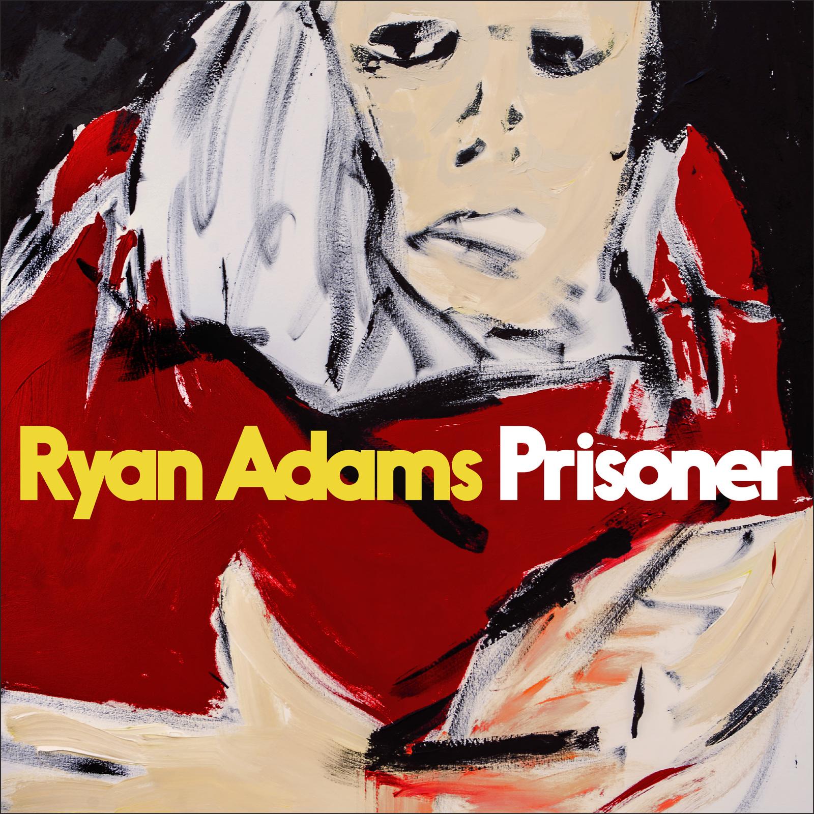 Prisoner by Ryan Adams image