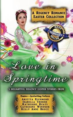 Love in Springtime | Arietta Richmond Book | In-Stock - Buy