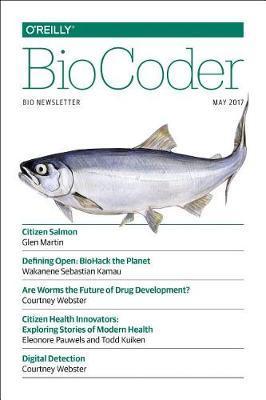 Biocoder #12 by O'Reilly Media