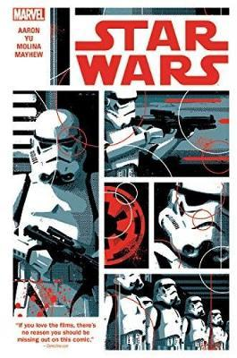 Star Wars Vol. 2 by Kieron Gillen