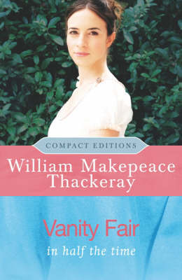 Vanity Fair by William Makepeace Thackeray image