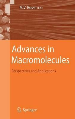 Advances in Macromolecules image