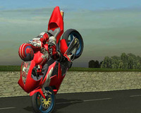 TT Superbikes for PlayStation 2 image