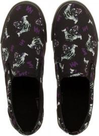 DC Comics Unisex Deck Shoes (Joker, 11)