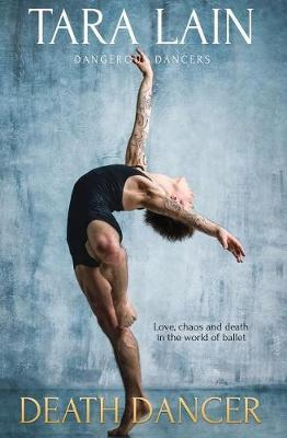 Death Dancer by Tara Lain image