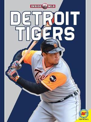 Detroit Tigers by Sam Rhodes