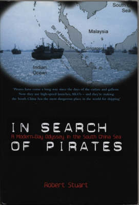 In Search Of Pirates by Robert Stuart