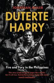 Duterte Harry by Jonathan Miller