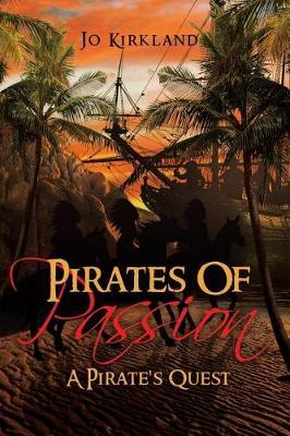 Pirates of Passion by Jacqueline Dougherty
