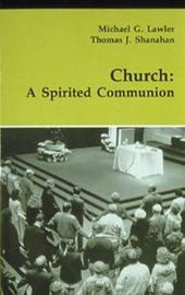 Church by Michael G. Lawler