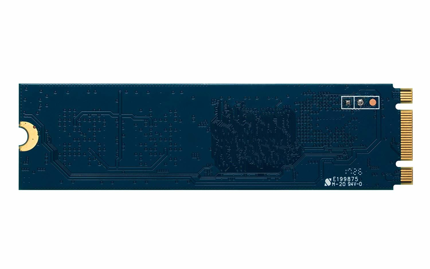 Kingston 240GB SSD Now UV500 M.2 SSD image