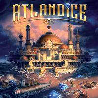 Atlandice - Board Game