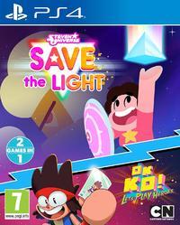 Steven Universe: Save the Light & OK K.O for PS4
