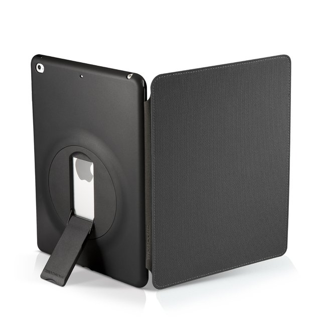 "Zero Chroma: Folio-Slide For iPad Pro 9.7"" (Black)"