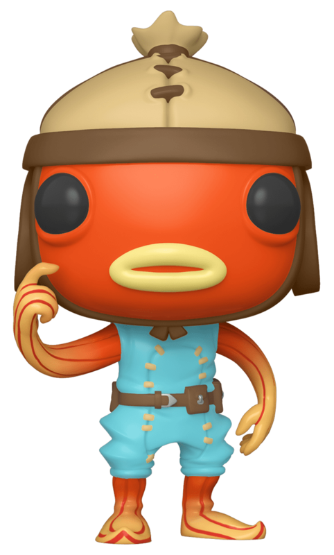 Fortnite - Fishstick Pop! Vinyl Figure