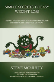 Simple Secrets to Easy Weight Loss by Steve McNulty image