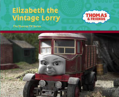 Elizabeth the Vintage Lorry image