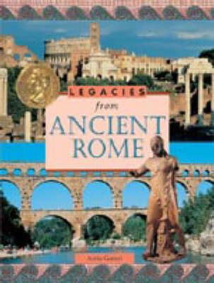 Ancient Rome by Anita Ganeri image