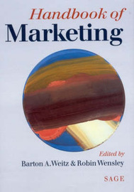 Handbook of Marketing image