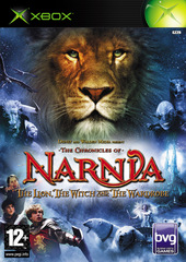 The Chronicles of Narnia for Xbox